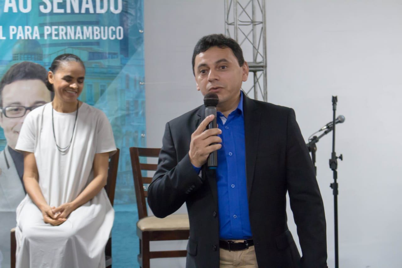 Antonio Souza é Convidado Para Ministrar Palestras